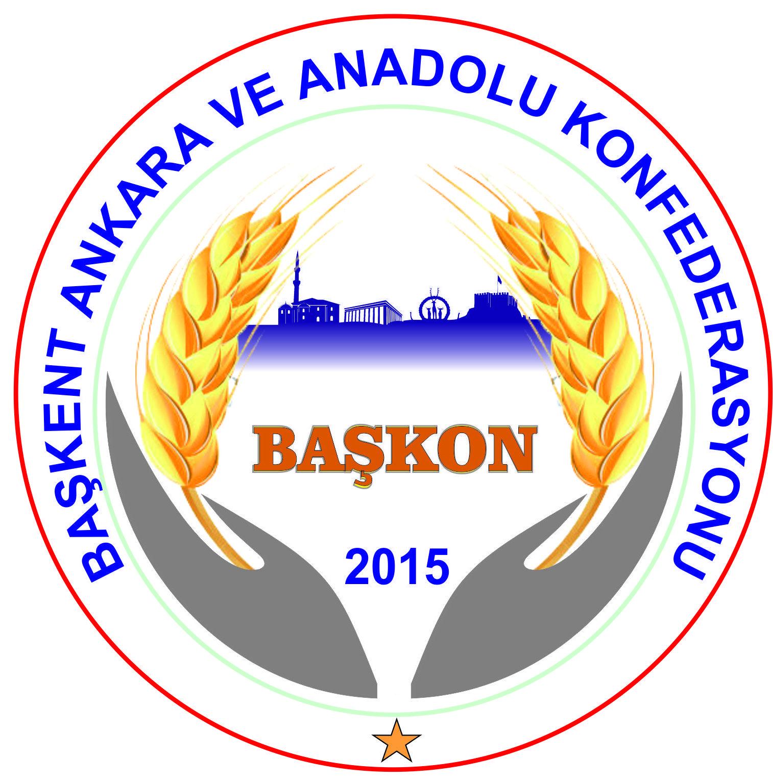 Başkent Ankara ve Anadolu Konfederasyonu (BAŞON ) 4 Ağustos'ta toplanıyor