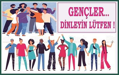 """Sanayi Eski Bakanı Ali Coşkun'dan Gençlere Tavsiyeler : """" DURUP DURURKEN HAYAT HİÇKİMSE İÇİN TOZ PEMBE DEĞİLDİR """""""