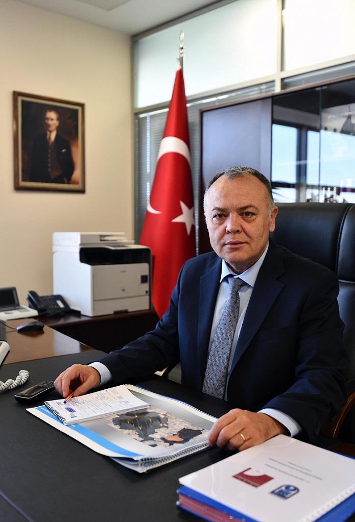 SELAMİ  AKTEPE, BAŞKENT ANKARA'NIN ÇEHRESİNİ DEĞİŞİTİRİYOR