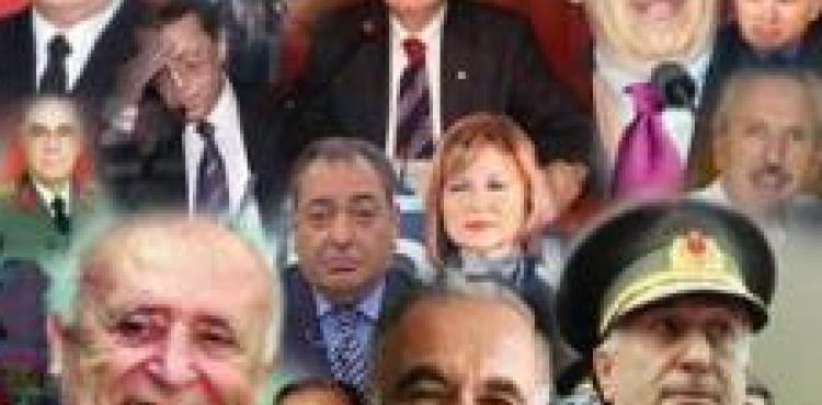 ŞEREFSİZ 28 ŞUBAT SÜRECİ / MEHMET AKYOL