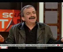 Süreyya Önder kahkaya boğdu!